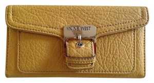Nine West Bi fold leather wallet