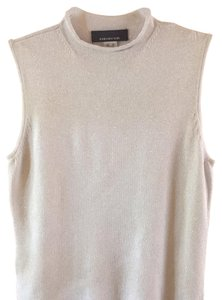 Jones New York Top Silver