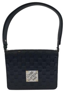 Louis Vuitton Cabaret Vernis Damier Cross Body Bag