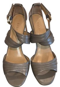 Talbots Fatigue Wedges