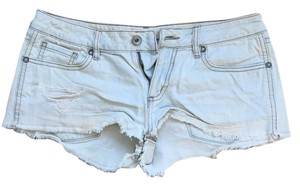 Bullhead Denim Co. Cut Off Shorts Light wash