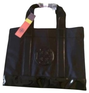 Tory Burch Nylon New Tote in Black