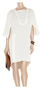 Derek Lam short dress Papyrus on Tradesy