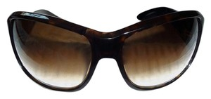 Marc Jacobs Marc Jacobs Brown Frame Sunglasses