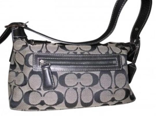 Preload https://item3.tradesy.com/images/coach-name-signature-handbag-description-signature-c-black-and-grey-material-with-leather-trim-hobo--154907-0-0.jpg?width=440&height=440
