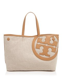 Tory Burch Tote in Nude