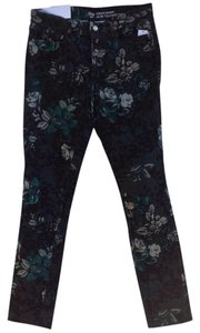 Gap Blue Legging Denim Skinny Pants