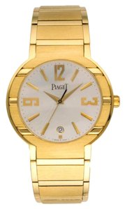 Piaget Piaget Polo 18K Yellow Gold Automatic Watch G0A26021