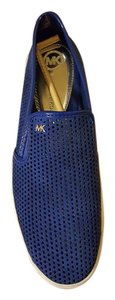 Michael Kors Royal Blue Athletic