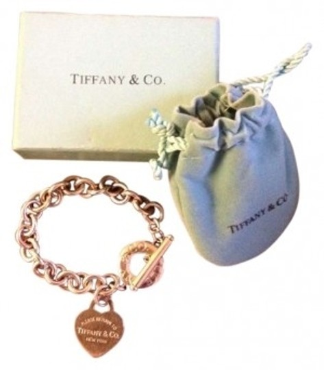 Preload https://item2.tradesy.com/images/tiffany-and-co-sterling-silver-bracelet-154926-0-0.jpg?width=440&height=440