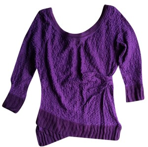 Deletta Top Purple