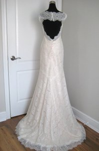 Essense Of Australia D1726 Wedding Dress