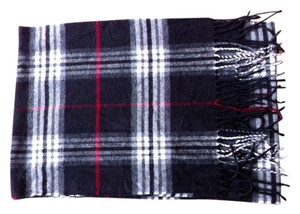 Preston & York Preston & York Plaid Winter Scarf - Cozy and Warm!