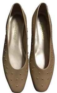 California Magdesians Gold Dust Lustre Flats