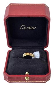 Cartier Cartier 18K Yellow Gold Ring