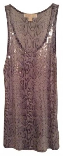 Preload https://item1.tradesy.com/images/michael-michael-kors-snakeskin-print-tank-with-clear-sequins-night-out-top-size-4-s-154945-0-0.jpg?width=400&height=650