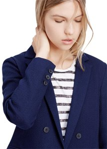 Vince Jacket blue Blazer