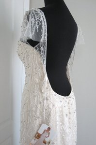 Essense Of Australia D1762 Wedding Dress