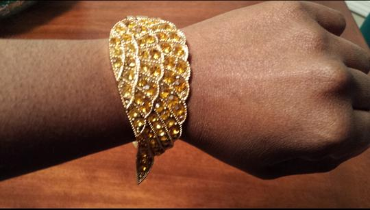 Other Wing Style Bracelet