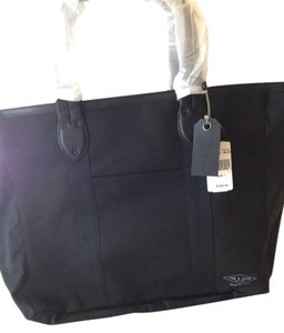 Rag & Bone Tote in black