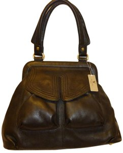 Worthington Refurbished Leather X-lg Hobo Bag