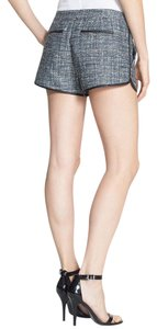 Joie Dress Shorts Tweed