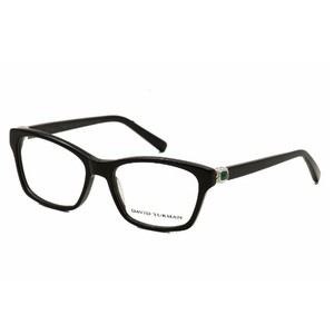 David Yurman DY 083 01 SS Glasses