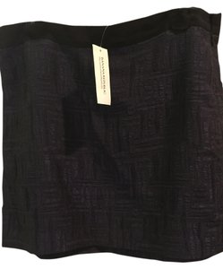 Banana Republic Mini Skirt Navy blue