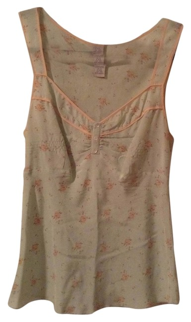 Odille Silk Vintage Style Top Mint Green