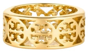Tory Burch TORY BURCH Kinsley Ring - Size 6