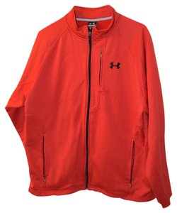 Under Armour Red Jacket