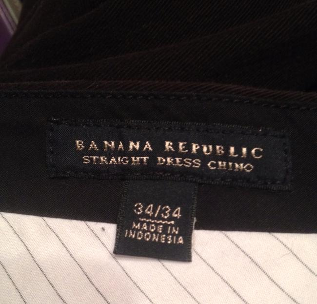 Banana Republic Straight Pants Blue Jeans