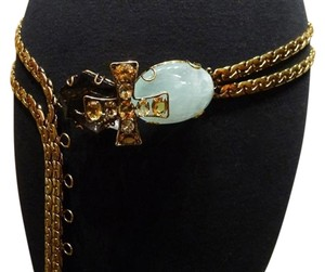iRADJ Moini Iradj Moini Citrine Belt or Necklace