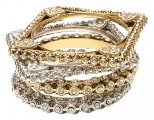 Preload https://item4.tradesy.com/images/noor-in-gold-and-silver-bracelet-155013-0-0.jpg?width=440&height=440