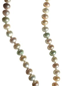 NEW COLORFUL PEARLS COSTUME JEWELRY SO YOU CAN HAVE SOME FUN!!