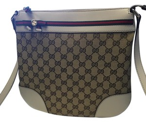 62444b1ac5d2 Gucci Crossbody Bags - Up to 70% off at Tradesy