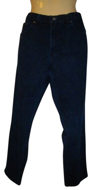 Canyon River Blues Relaxed Fit Jeans-Dark Rinse