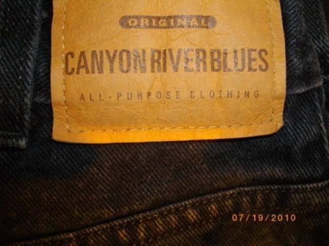 Canyon River Blues Relaxed Fit Jeans-Dark Rinse Image 1