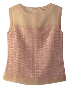 Rebecca Taylor Top Light pink