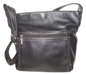 Stone & Co. Leather Shoulder Bag