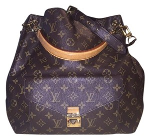 Louis Vuitton Lv Metis Hobo Bag