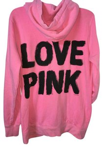 PINK Victoria's Secret Medium Large Sweatshirt