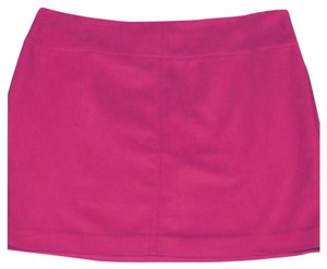 Express Skirt Fushia