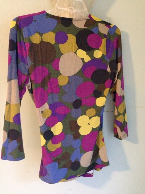 Boden Top Multi Dot