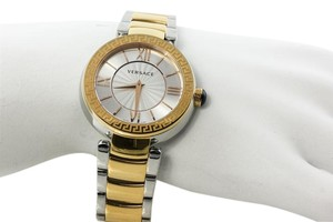 Versace VNC050014 Leda Collection Watch Collection