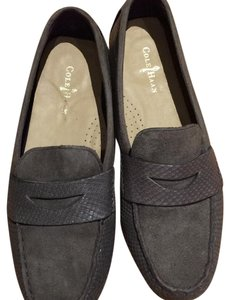 Cole Haan Grey Flats