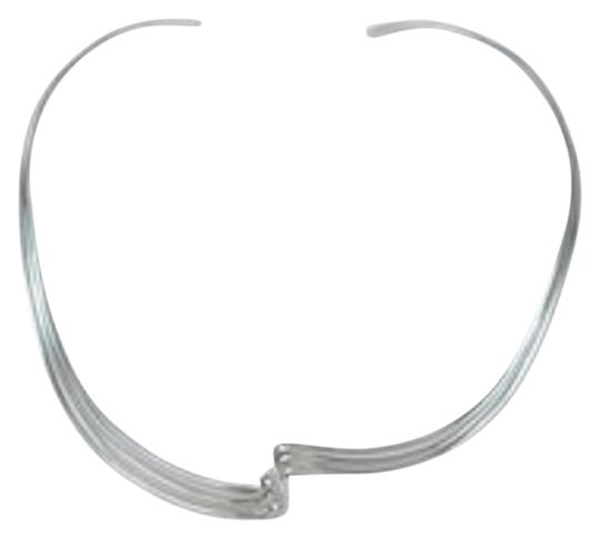 Other Twist Curve Open Choker