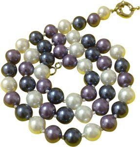 Pearls Multi-Color