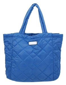 Marc by Marc Jacobs Nylon Tote in Blue