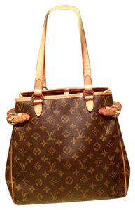 Louis Vuitton Batignolles Shoulder Bag